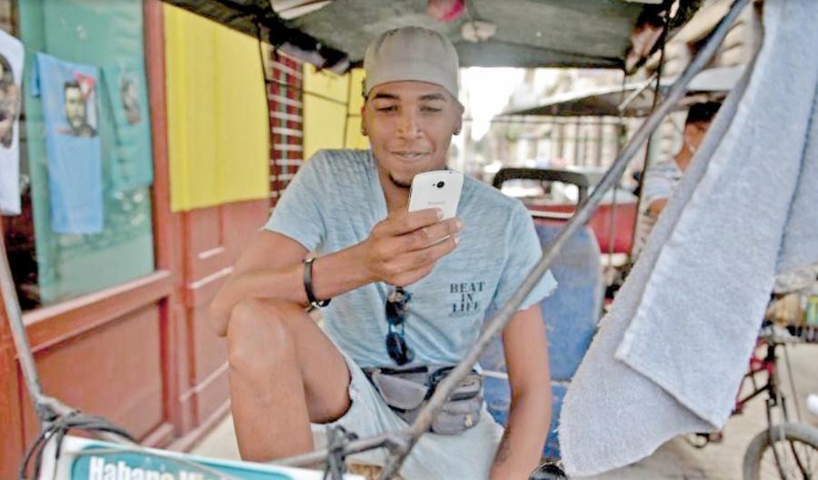 Cuba abre wifi en casa… para defensores de la revolución
