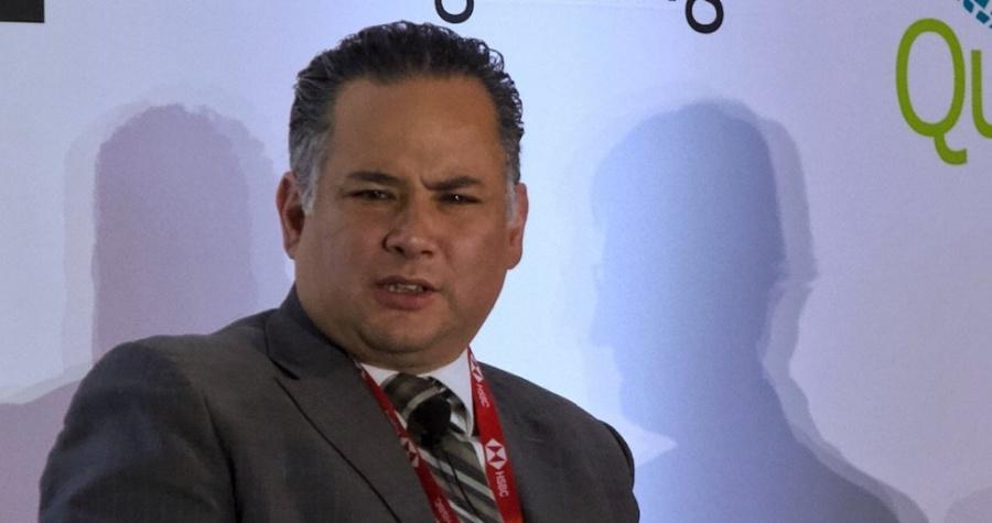 Rechaza Santiago Nieto violación al debido proceso en investigación contra Rosario Robles