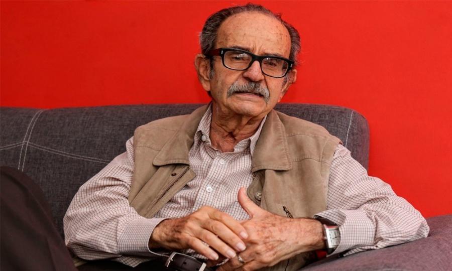 Fallece en Oaxaca José Estefan Acar, padre de Jorge Estefan Chidiac