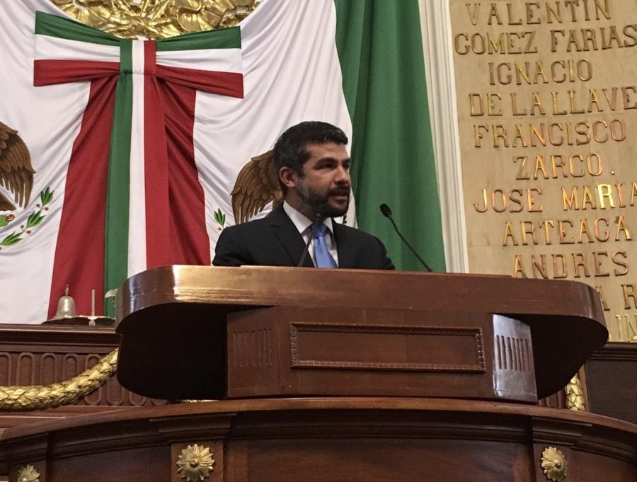 """Rechaza PAN capitalino """"ley garrote"""" en Tabasco"""
