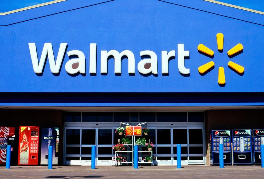 Tiroteo en un Walmart de Mississippi deja dos muertos