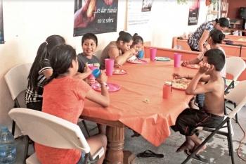 ONG demandan frenar detención de 50 mil menores