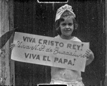 Reviven la Guerra Cristera en inéditas de pionero del fotoperiodismo