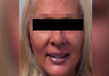 """Identifican a """"La Guera"""", mujer que acompañaba a israelíes asesinados"""