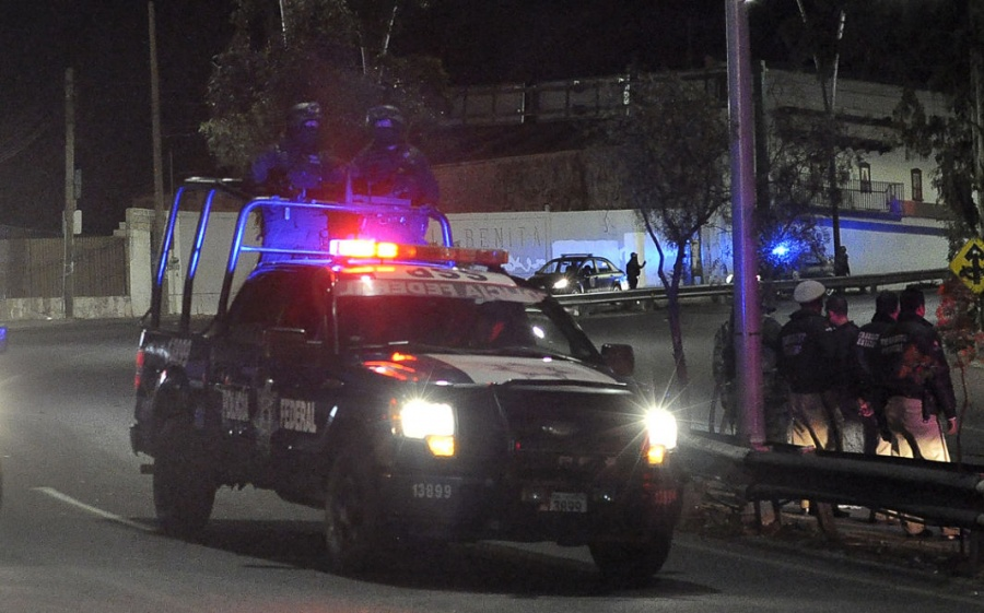 Asesinan a director de Policía de Juan Aldama, Zacatecas