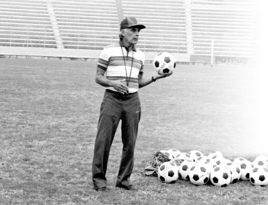 A dos décadas de su retiro, ningún entrenador supera a Nacho Trelles