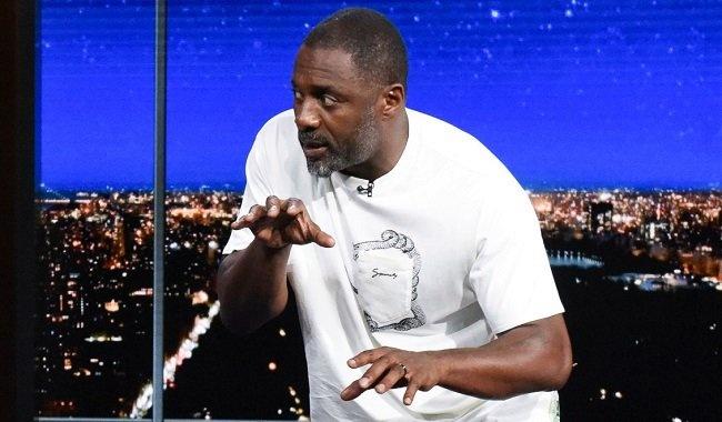 Idris Elba confiesa: no tiene ni idea de qué va 'Cats'