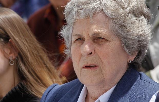 Fallece María Auxiliadora Delgado, esposa del Presidente de Uruguay