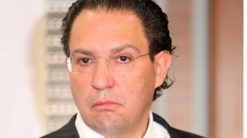 SFP denuncia a Emilio Zebadúa ante la FGR