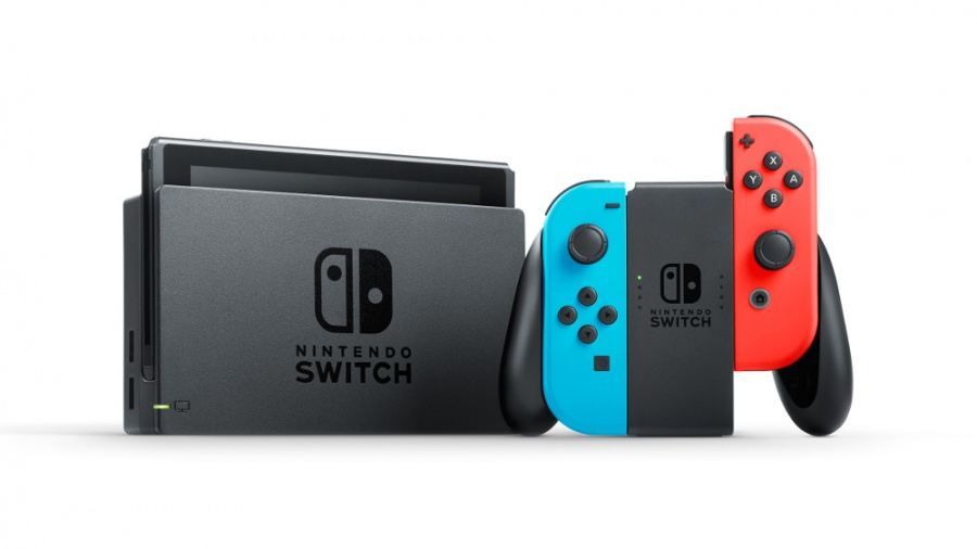Nintendo Switch busca batir récord de PS4 en ventas