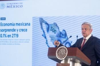 No aumentarán los impuestos ni el precio de los combustibles en 2020: AMLO