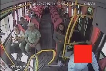 Denuncian otro asalto en autobús en la México-Pachuca