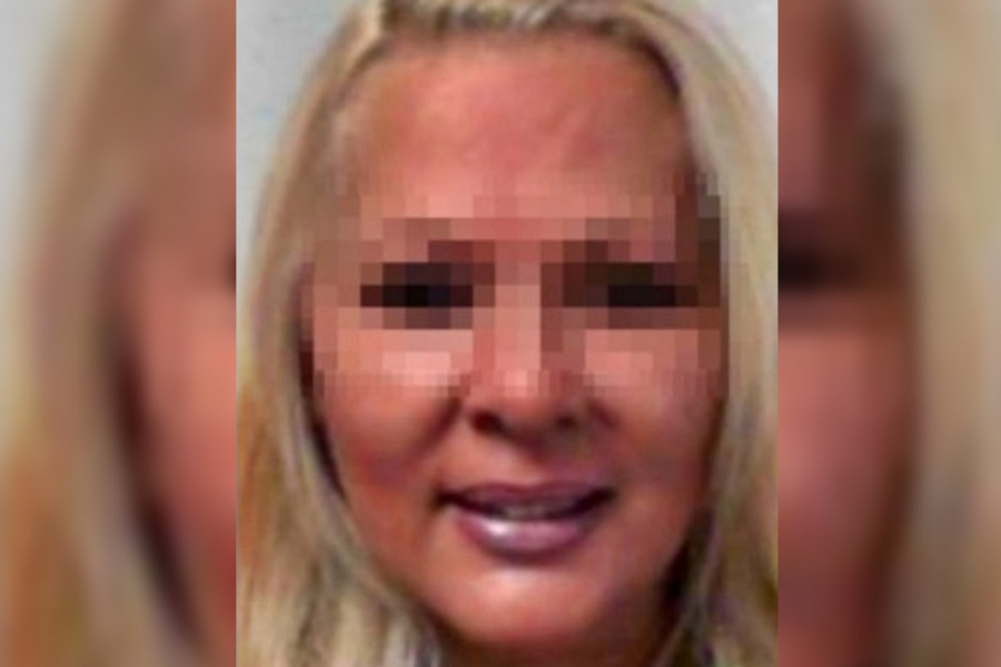 Vanessa Ballar Fallas, la mujer que comía con los israelíes asesinados