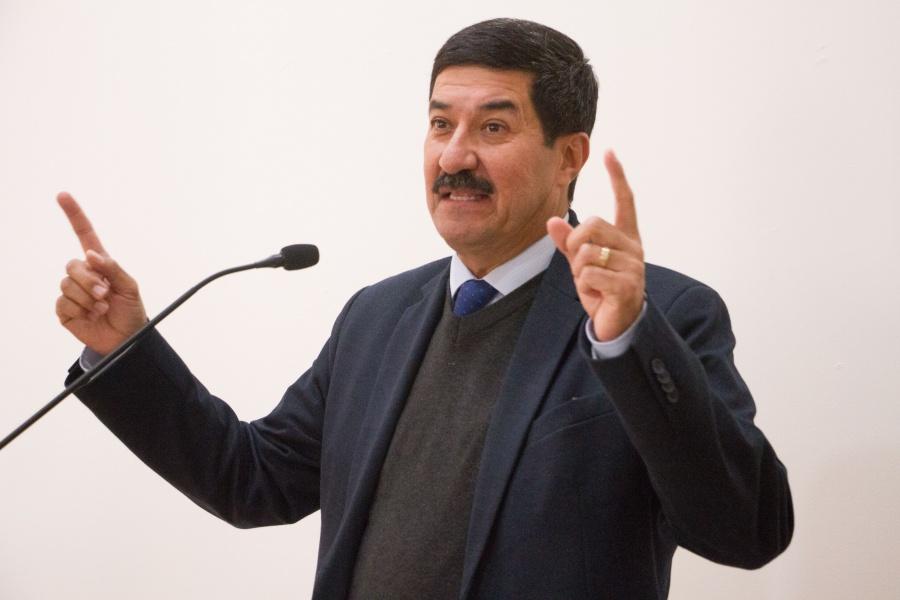 Improcedente, revocación de mandato a Javier Corral: TEPJF