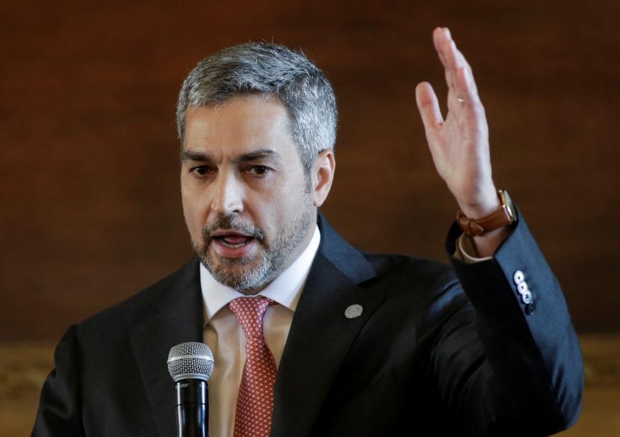 Amenaza de juicio contra Presidente de Paraguay se disipa