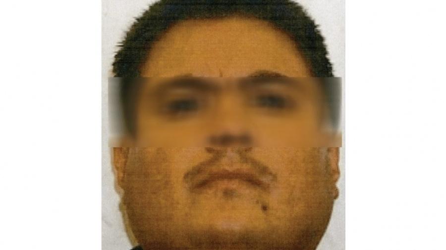 """Detienen a """"El Carrete"""", presunto líder de Los Rojos"""