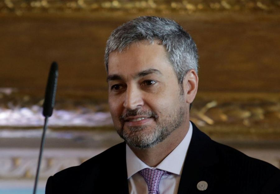 Presidente de Paraguay enfrentaría juicio político por polémico pacto con Brasil