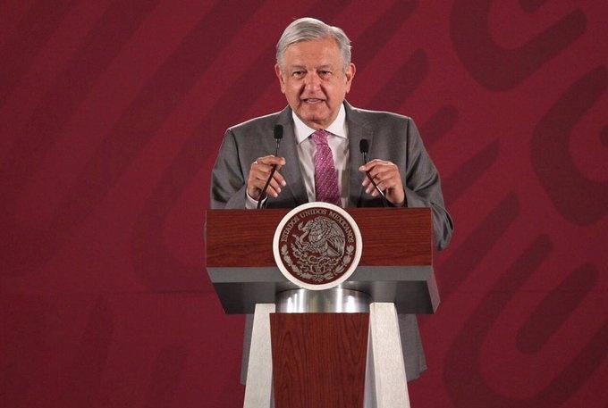 AMLO felicita a delegación mexicana en Panamericanos; anuncia sorpresa