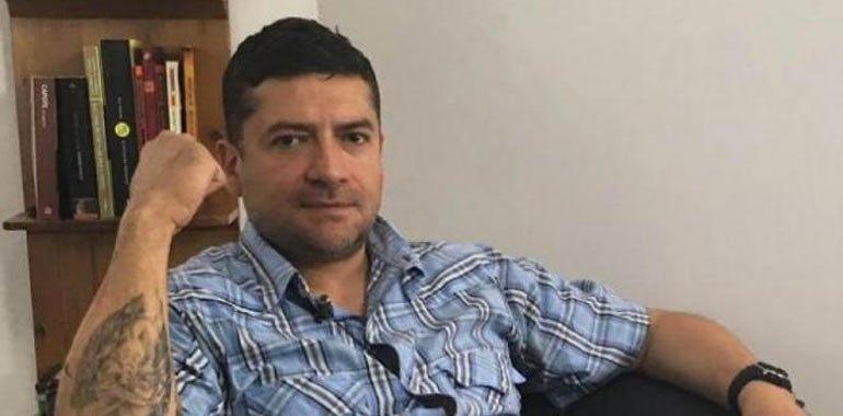 El periodista Humberto Padgett está en comunicación y nada que reclamar, informa Ciro Gómez Leyva