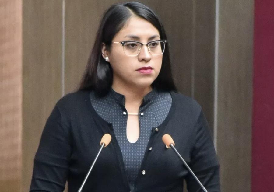 Busca Morena despenalizar el aborto en Edomex