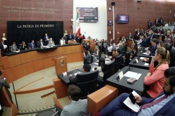 Desecha Permanente candidaturas a magistrados anticorrupción