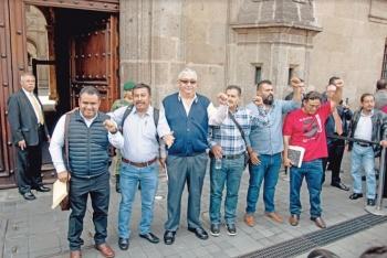 Por acuerdos, CNTE palomea el contenido de libros de texto gratuitos