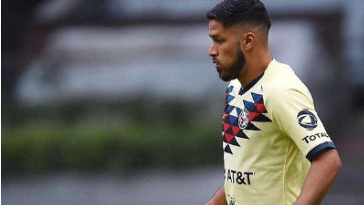 Bruno Valdez podría sumarse a las bajas del América