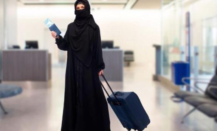 Mujeres sauditas ya pueden viajar sin guardián ni pedir permiso