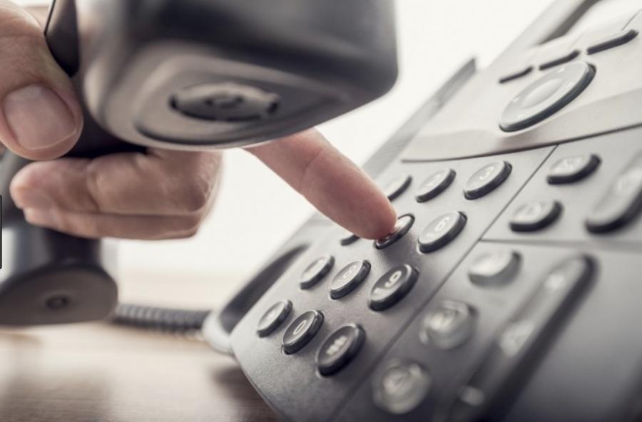 A partir de mañana deberás marcar a 10 dígitos un número telefónico