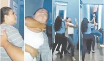 Ortega se levanta de la mesa de diálogo y culpa a la oposición