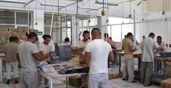 Replica ciudad de México programa italiano de reinserción social para reclusos