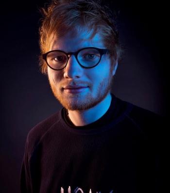 Ed Sheeran se despide de su primer gato: Graham