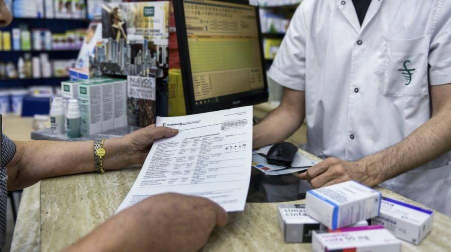 Proponen reducir ISR en la compra de medicinas con receta