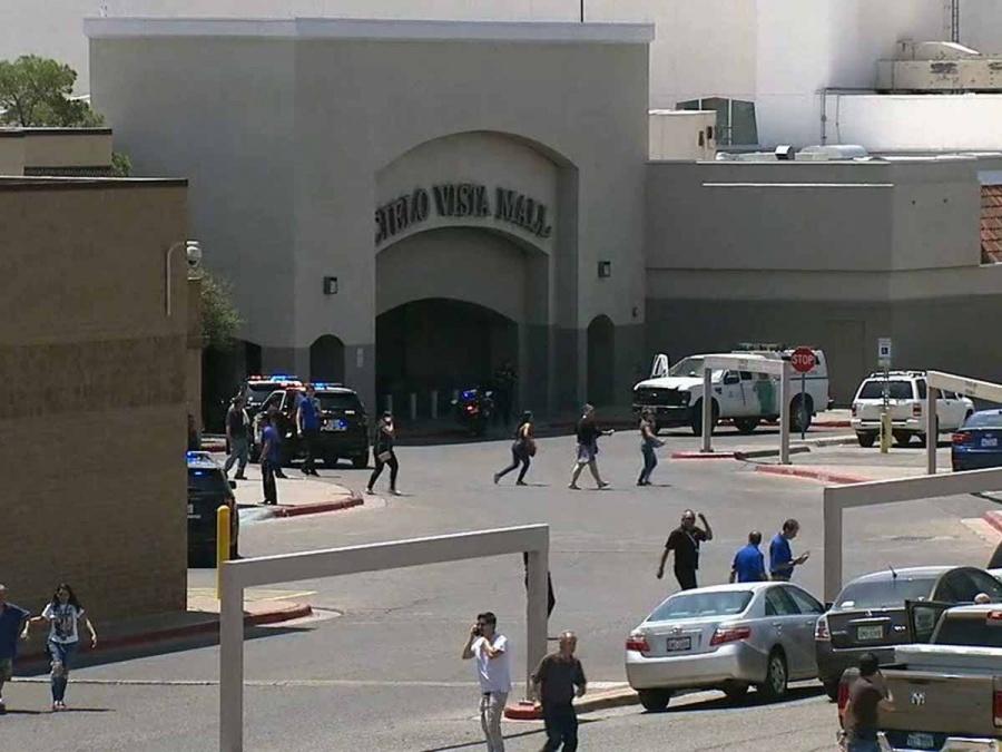 Capturan al autor del tiroteo en el Paso