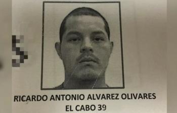 """Ejecutan a """"El Cabo 39"""", principal operador del CJNG en Tijuana"""