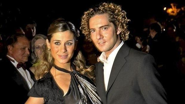 Elena Tablada vuelve a posar con su hija para emular a David Bisbal