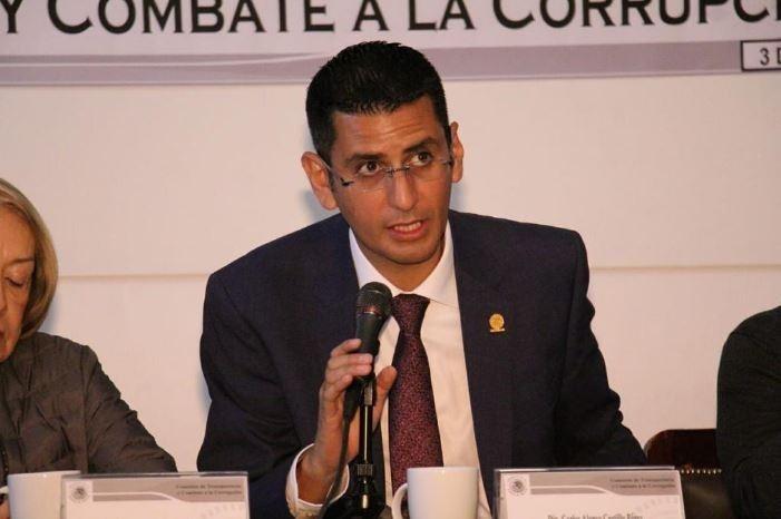 Cinco Personas Integrarán El CPC Del Comité Anticorrupción