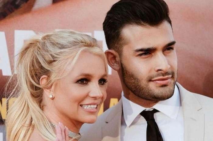 Britney Spears tiene en su novio Sam Asghari a su mejor y más romántico cocinero