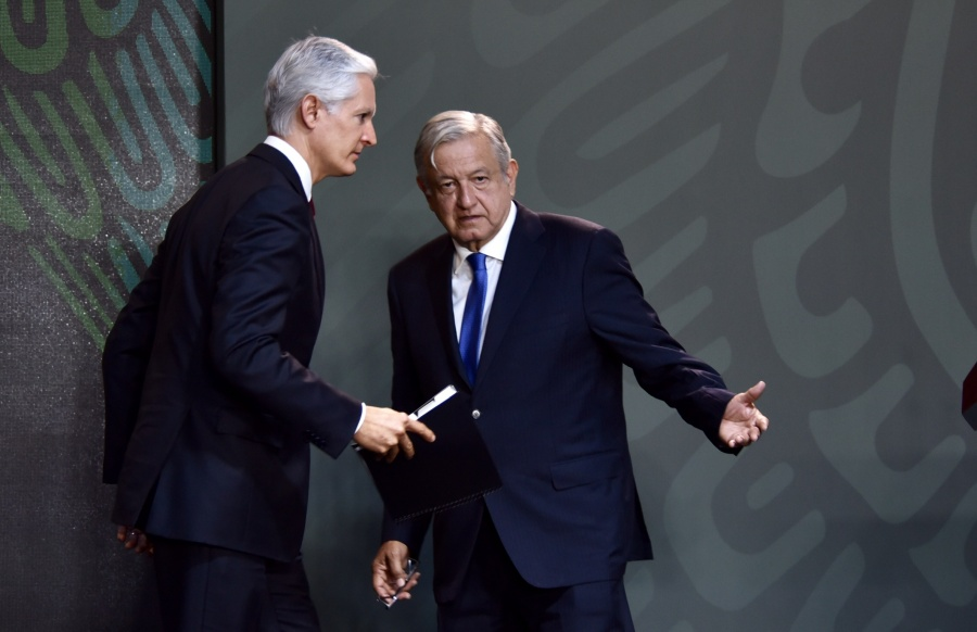 Anuncian dos nuevas cárceles en Estado de México
