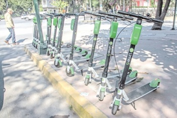 Vecinos piden reunión a GCDMX por las bicis