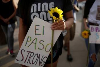 Suman ocho muertos tras tiroteo en El Paso