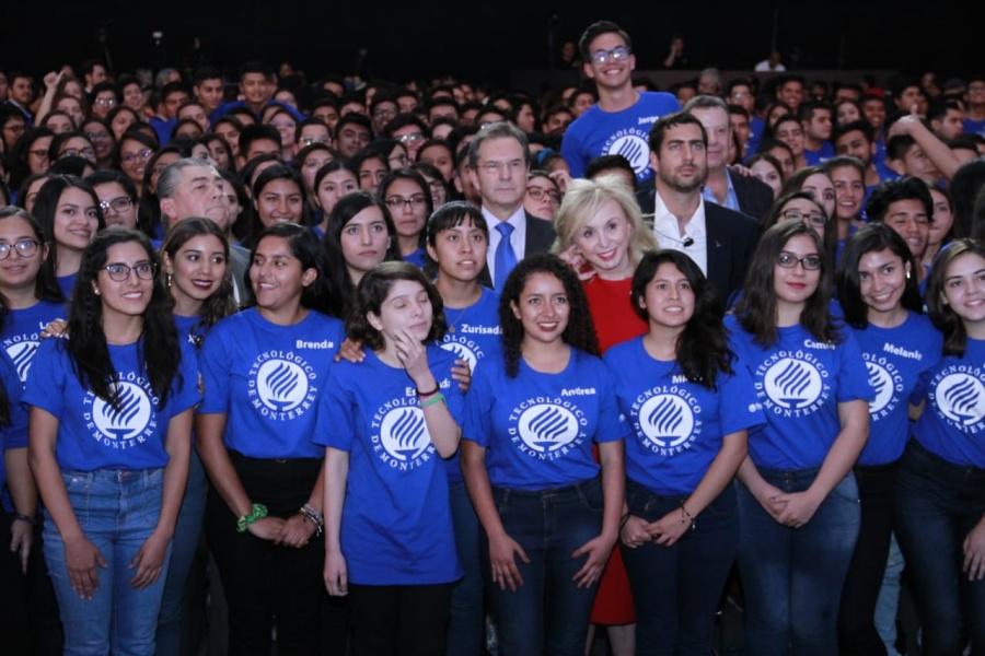 La Nueva Escuela Mexicana debe construirse con todos y para todos: SEP