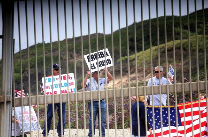 Aumentan 19% crímenes de odio contra latinos