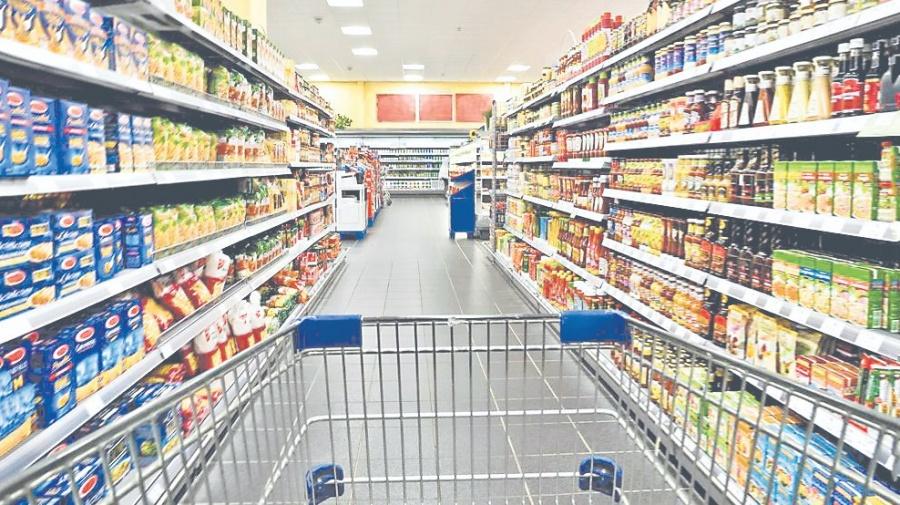 Confianza del consumidor, 5 meses al hilo sin aliento