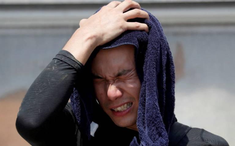 57 muertos y unas 18 mil personas atendidas dejó en la última semana la ola de calor en Japón