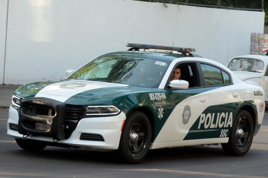 Policías violan a menor en una patrulla en Azcapotzalco