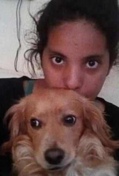 Entregan cuerpo de Daniela Ramírez, joven asesinada en Tlalpan