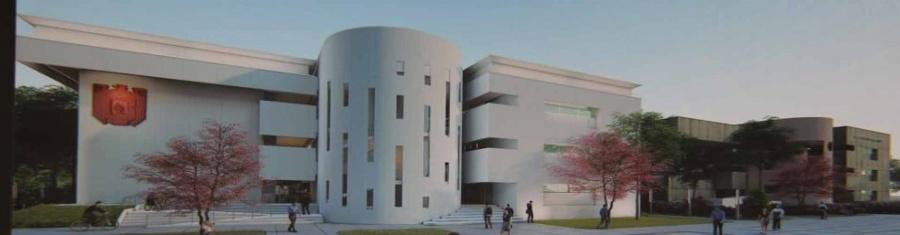 Se invertirán 87 mdp para concluir el nuevo edificio de la ENCB: IPN