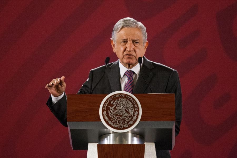 """Ya no se llamará """"Economía Moral"""", el nuevo libro de López Obrador"""