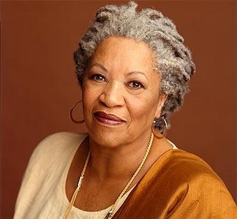 Muere la escritora Toni Morrison